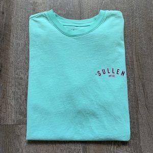 Men's Sullen Art T-Shirt [L]